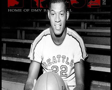 Remember Them Days - Elgin Baylor Drops 25 points & 17 Rebounds In The 58 NCAA Championship