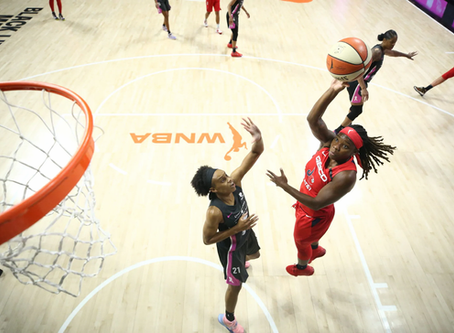 WNBA Outlook Playoff: 9/15 Preview