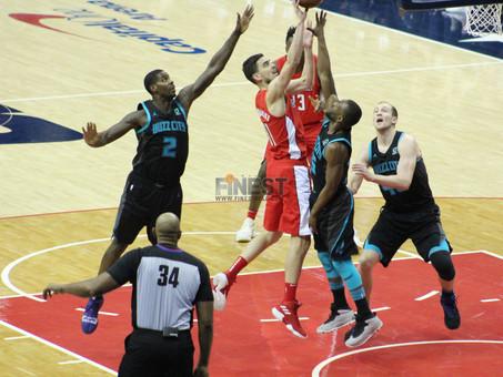 Washington Wizards vs Charlotte Hornets Preview