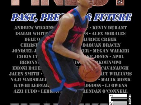 Finest Magazine 27