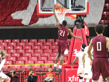 2017 Maryland Boys Basketball State Tournament  Semifinal - Day Two Recap