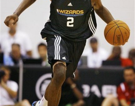 Remember Them Days - John Wall shines during the 2010 NBA Summer League