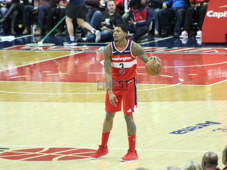 Beal hits a career high nine threes as Wizards beat Grizzlies
