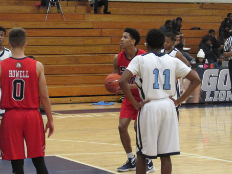 DMVelite MLK Classic - St Alban's Duo Leads The Bulldogs Over Eastern In Overtime 70-66
