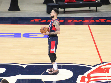 CAPITAL CITY GOGO SHOW SOME GRIT IN WIN OVER RED CLAWS