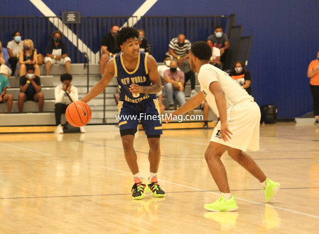 I95 Coalition Basketball Showcase Standouts Week Four