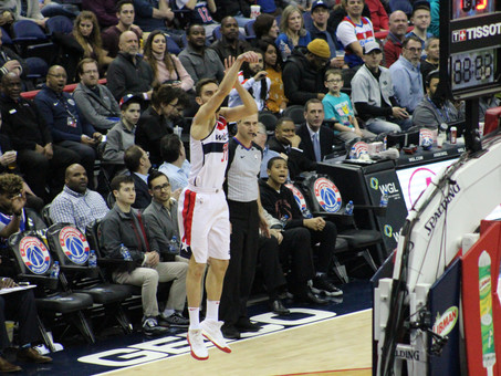 Washington Wizards vs Indiana Pacers Preview