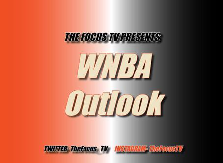 WNBA Outlook: 7/29 Preview