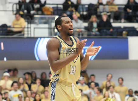 George Washington vs La Salle Preview