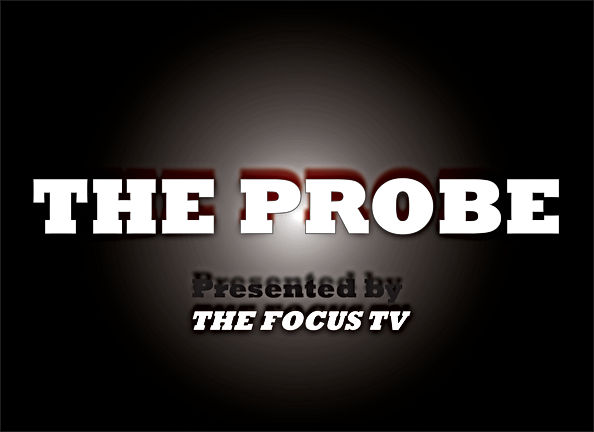 The Focus TV Probe (Scouting Show) Ad.jp