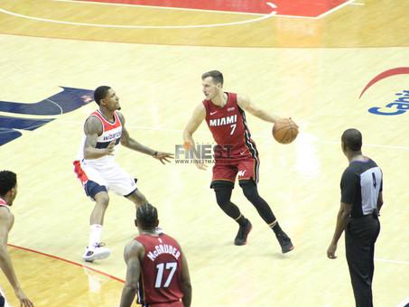 Washington Wizards vs Miami Heat Preview