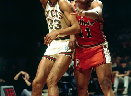 Washington Wizards legend Wes Unseld passes at age 74