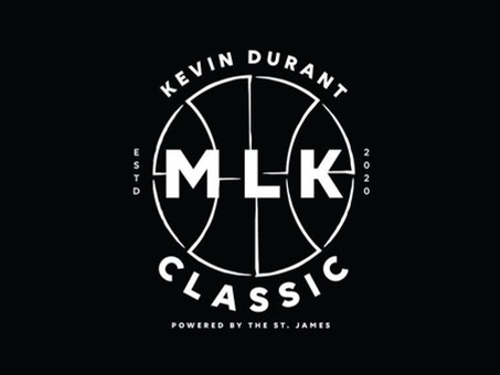 2020 Kevin Durant MLK Classic Team