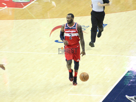 Defense the difference as Wizards rally from 24 down to top Clippers