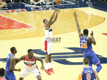 Preseason - Washington Wizards vs Miami Heat Preview