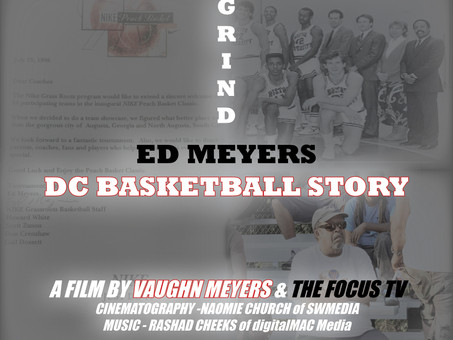 ED MEYERS: A DC BASKETBALL STORY TRAILER