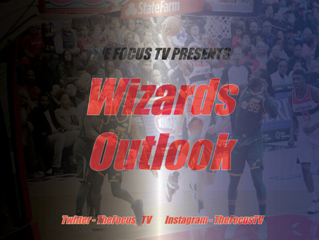 Wizards Outlook - Wizards lose home opener in shootout with the Rockets