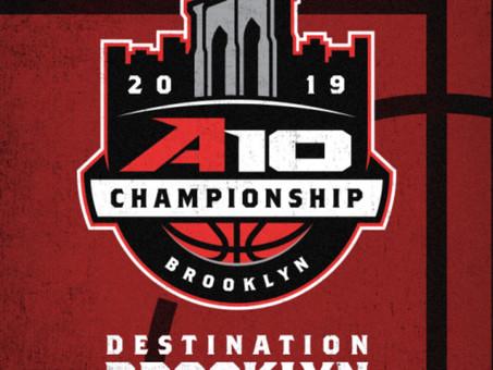 2019 Atlantic 10 Men's Basketball Championship Preview
