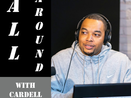 All Around Ep. 7: 2021 DMV Live at DeMatha Session One