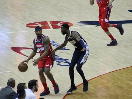 Washington Wizards vs Denver Nuggets Preview