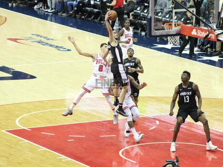 Washington Wizards vs Chicago Bulls Preview