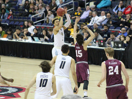 A10 Conference Men's Basketball Championship Opening Round Recap