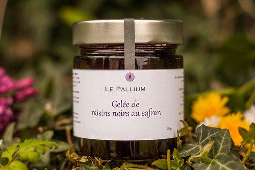 Raisins noirs au safran 245g
