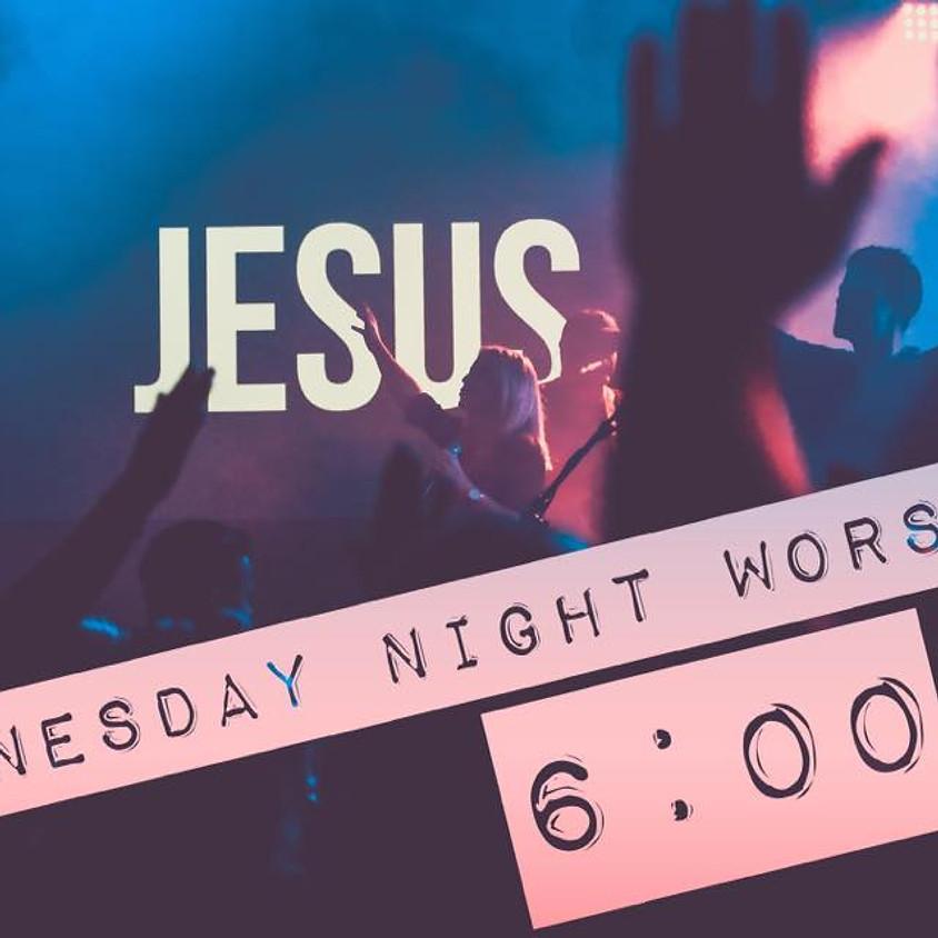 Wednesday Night Worship