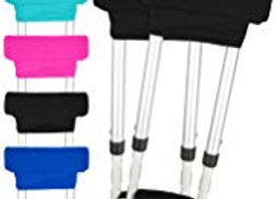 Vive Crutch Pads