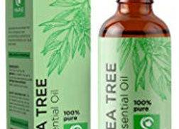 Maple Holistic 100% Pure Tea Tree Oil Natural Essential Oil