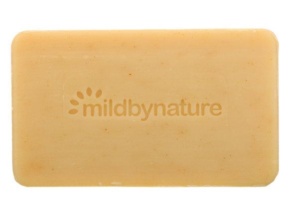 Mild By Nature- Mango+ Turmeric Soap