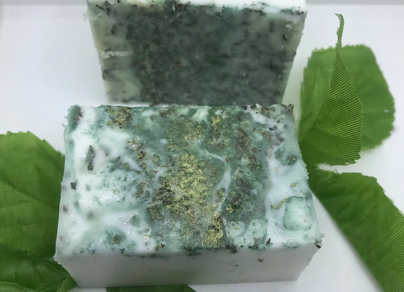 Eucalyptus Mint Soap (Pack of 2)