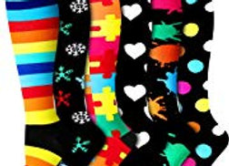 Compression Socks for Women and Men