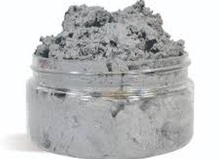 """Flawless Face"" 100% Organic Facial Detox/Spa Mask (Medium 4oz Jar)"