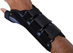 Sammons Preston Thumb Spica with Wrist Brace (Right Hand)