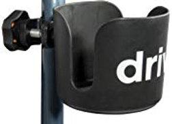 Black Drive Medical Universal Cup Holder