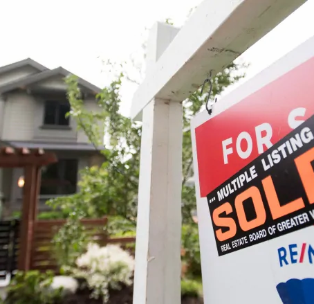 Record Gains in Canadian Home Sales and Listings in May