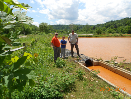 Lowber Watershed Project