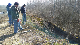 Coke Oven Cleanup Days