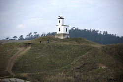 Cattle Point Light