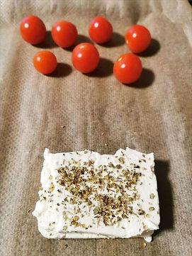 feta tomato