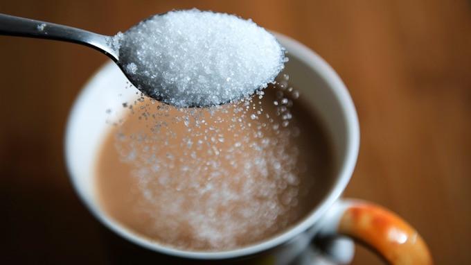 설탕 커피 애호가에서.. 공복혈당과 당화혈색소의 괴리? 커피 후 혈당 문제 의심 및 복용 순응도 문제