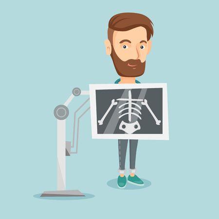 진료실 임상과 엑스레이 판독의 괴리, 임상적 적용에 있어 종합적 판단 필요