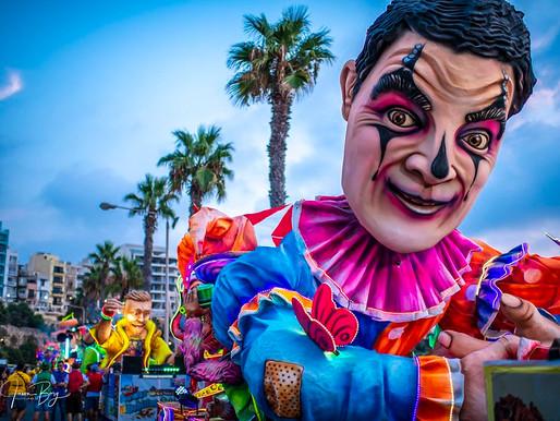 Il-Karnival tas-Sajf jiġi kkanċellat għall-2021