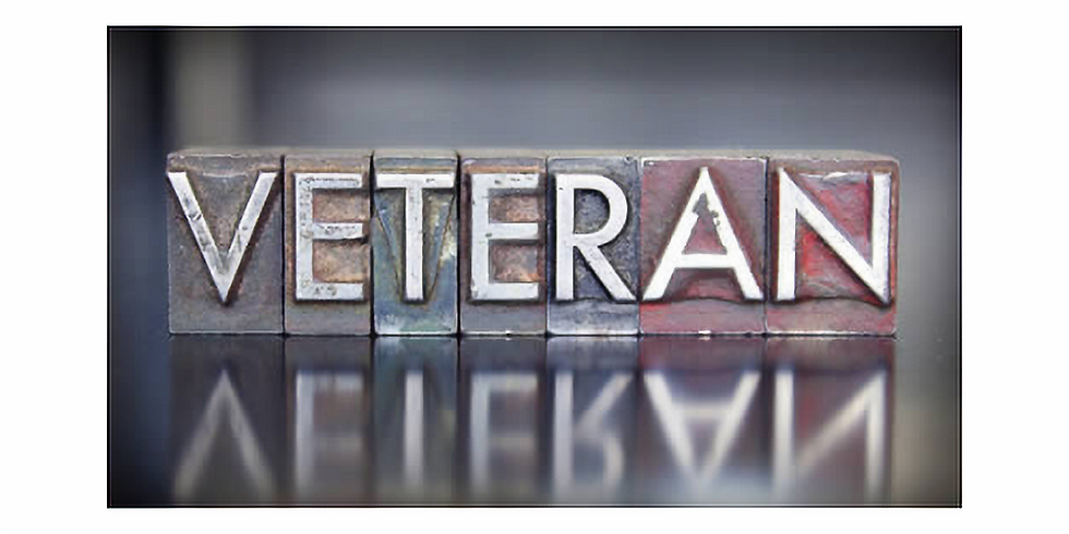 The Veterans Collaborative - join us