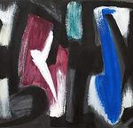 KG186_1952 huile sur toile 74 x 92 cm -