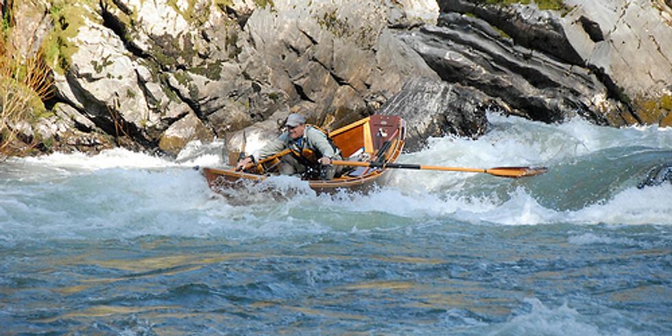 Fishout: Rogue River Steelhead