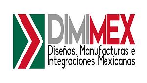 DIMIMEX(DISEÑOS, MANUFACTURAS E INTEGRACIONES MEXICANAS)