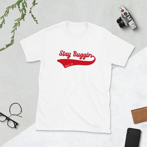 Joe-Y Short-Sleeve Unisex T-Shirt