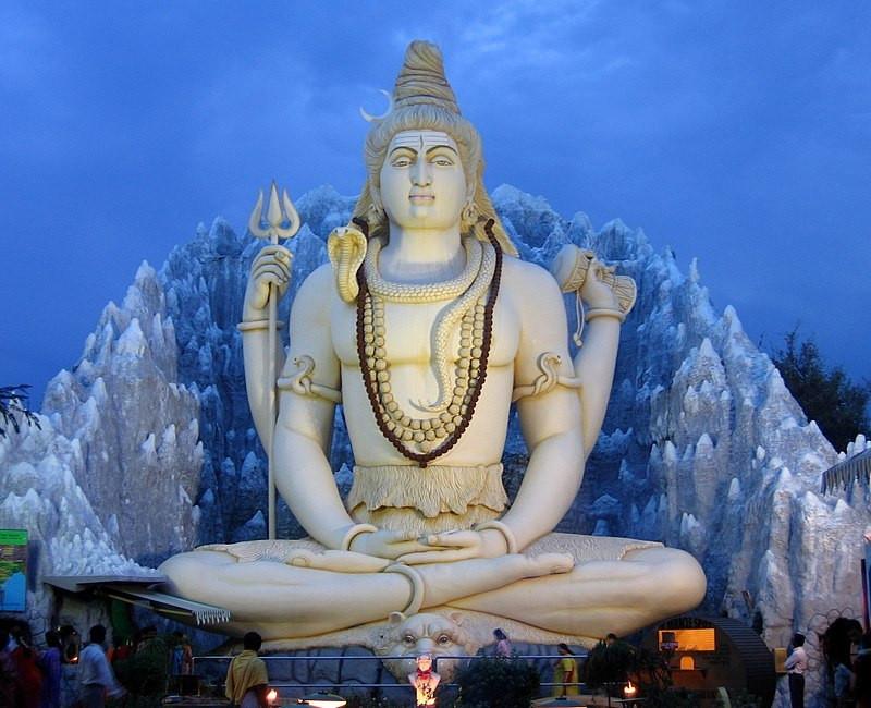 Bangalore_Monument